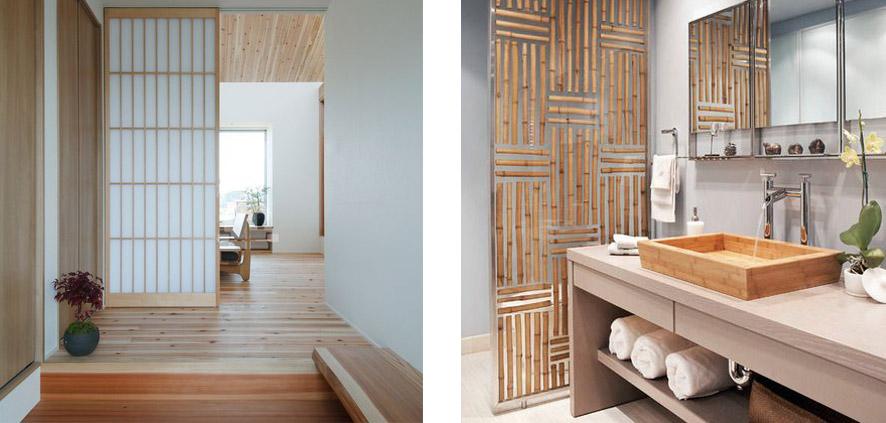 estilo oriental interiorismo