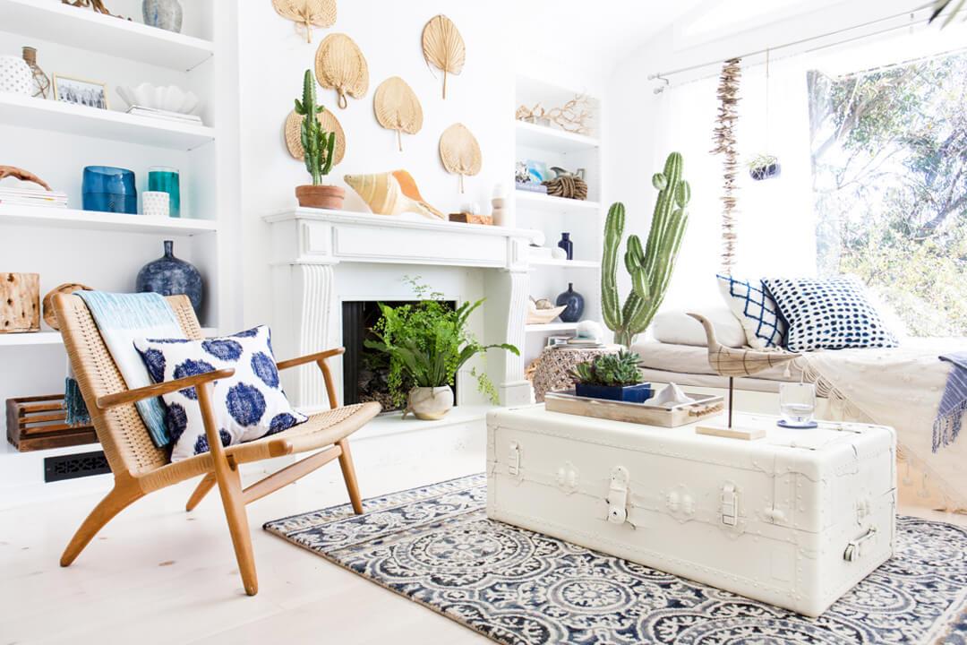 estilos decoracion en interiores